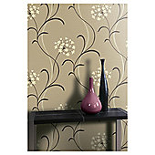 Arthouse Mia Stone Wallpaper