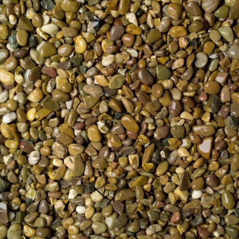 Pennine Pebbles Decorative Aggregate