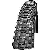 Schwalbe Table Top Performance Dual Compound Rigid Tyre in Black 26 x 2.25