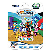 VTech V.Smile V-Motion Mickey Mouse Club House