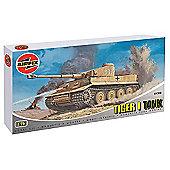Tiger I Tank (A01308) 1:76