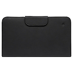 hudl2 Leather Case Black