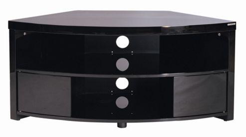 Gecko Impro TV Stand - Gloss Black
