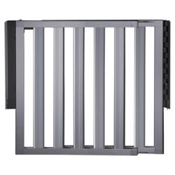Lindam Numi Extending Aluminium Safety Gate