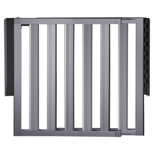 Lindam Numi Extending Aluminium Safety Stair Gate