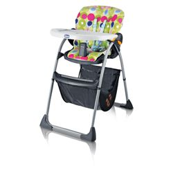 Chicco Happy Snack Highchair, Seventy
