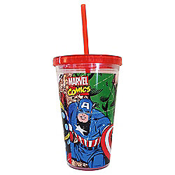 Avengers Sip Cup