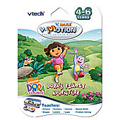 VTech V.Smile V-Motion Dora the Explorer - Dora's Fix-It Adventure