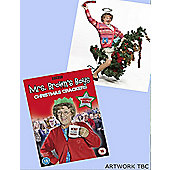 Mrs Browns Boys Christmas (Blu-ray Boxset)