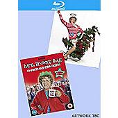 Mrs Browns Boys Christmas Boxset Blu-ray
