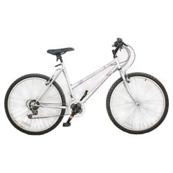 "Terrain Dream Adults 26"" Wheel Mountain Bike - Ladies"