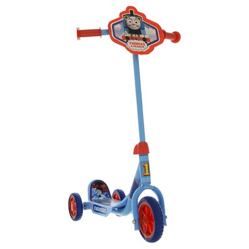 Thomas & Friends 3 Wheeled Tri Scooter