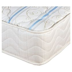 Silentnight Miracoil 3-Zone Montesa Double Mattress