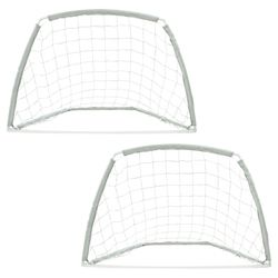 Activequipment Twin Pack Football Goal Posts