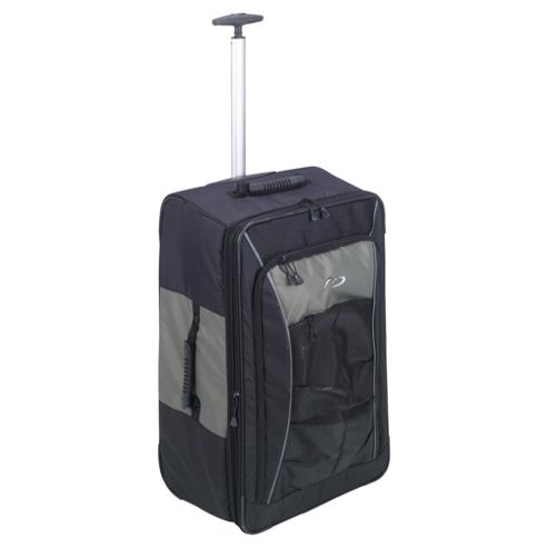 Tesco Arundel 2-Wheel Suitcase, Large