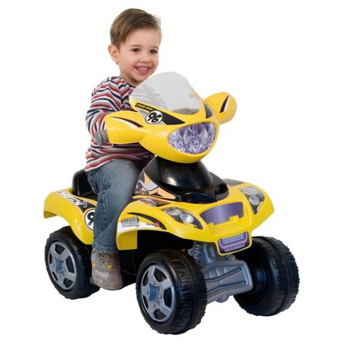 Feber Krypton 6V Ride-On Quad