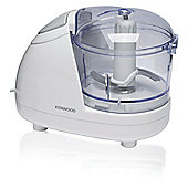 Kenwood Mini Food Processor - 190x118x145 mm. (No Commercial. Warranty) (M)