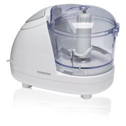 Kenwood CH180 Mini Chopper 300W 0.5L - Blender White