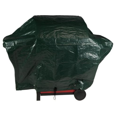 Tesco Large BBQ Cover