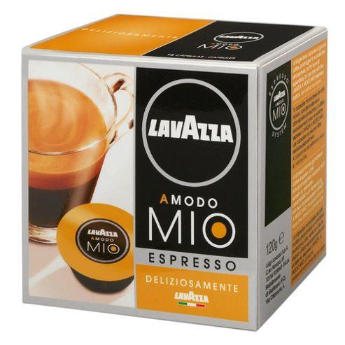 Lavazza A Modo Mio Deliziosamente 120g  Coffee pods