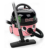 Numatic Hetty HET200A Low Noise Cylinder Vacuum Cleaner
