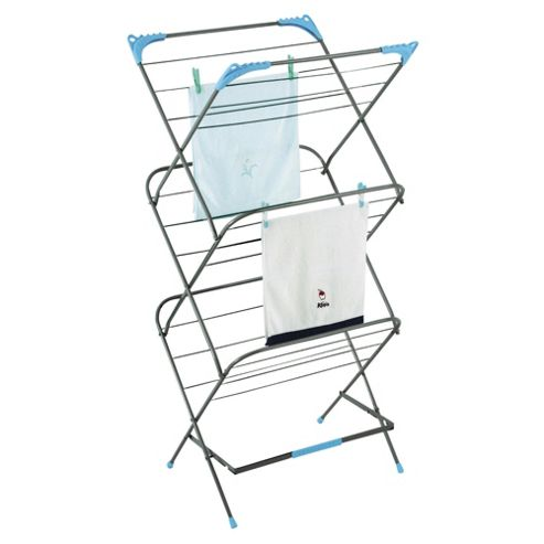 Tesco 3 Tier Concertina Indoor Airer
