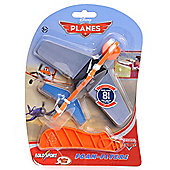 Disney Planes Foam Flyerz Dusty
