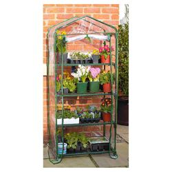 Gardman 4 Tier Growhouse 08710 (JIC)