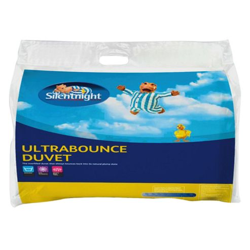 Silentnight Ultrabounce Double Duvet 4.5 Tog