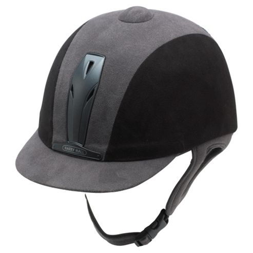 Harry Hall Elite Riding Hat 55cm