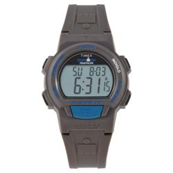 Timex Ironman Mens Grey Watch