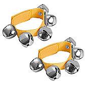 Tiger Wrist Bells