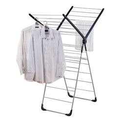 Tesco X Wing Indoor Airer, White