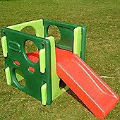 Little Tikes Junior Activity Gym, Evergreen