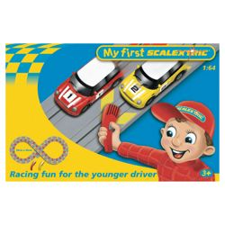 My First Scalextric Racing Set