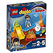 LEGO DUPLO Miles Miles Space Adventure 10824