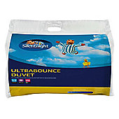 Silentnight Ultrabounce Single Duvet, 4.5 Tog
