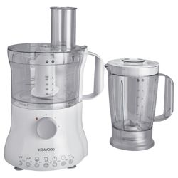 Kenwood FP220 White Food Processor