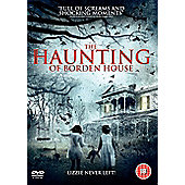 The Haunting of Borden House DVD