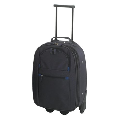 Tesco Classic 2-Wheel Suitcase, Extra Large