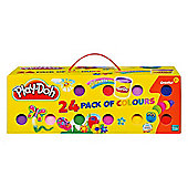 Play-Doh 24 Piece Party Pack