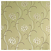 Arthouse Mia Green Wallpaper