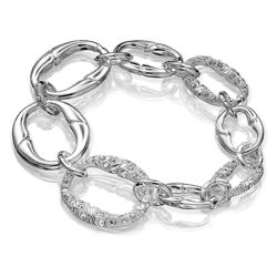 Pave One In A Million Bracelet