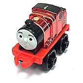 Thomas and Friends Minis 4cm Engines - James (Metallic)
