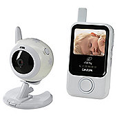 Lindam Digital Clarity Video Baby Monitor
