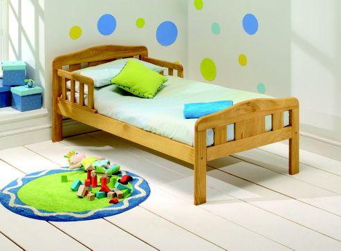 East Coast Morston Junior Bed, Antique