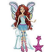 Winx Club Harmonix Doll - Bloom