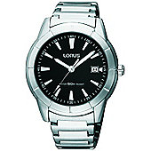 Lorus Gents Bracelet Watch RXG45FX9