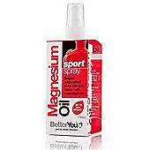 Better You Magnesium Oil Sport 100ml Spray