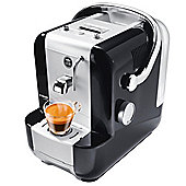 Lavazza Saeco A Modo Mio Coffee Machine in Black